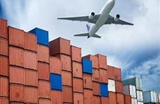 外商投资稳步提升 一季度陕西进出口总值增速居全国第6位