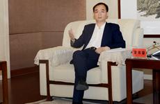 罗书葵:绘好黄洛渭文化全景图 赋能陕西文旅产业大发展