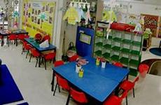 阶段性减免相关费用 西安疫情防控期间大力扶持民办幼儿园