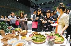 2020碑林美食购物节启幕 9场特色活动等您打卡
