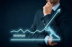 服务业经济企稳回升 首季陕西省营收过亿企业达110户
