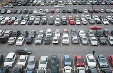 西安召开智慧停车发展研讨会 共同会诊智慧停车方案