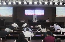 陕西文旅扫黑除恶专项斗争测评满意度86.97% 居重点行业第四