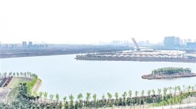 今年郑州市第1号总河长令发布 开展整治行动 改善河湖面貌