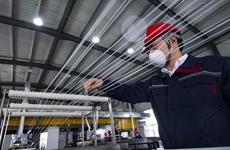 陕西企业在行动:从一只口罩看陕西能化企业转型升级