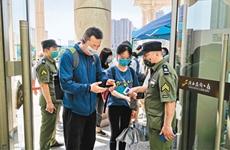 陕西省图书馆昨起恢复开馆预约限流 首日迎来800位读者