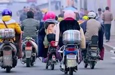 陕西超标电动自行车集中登记挂牌6月30日停止 未挂牌不得上路