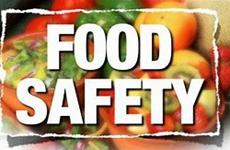 确保十四运食品安全 600个左右食品标准下月完成