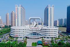 江西省人民医院红谷滩院区全面运行