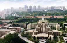 """陕西省7所高校跻身""""2020中国大学排名""""前100名"""