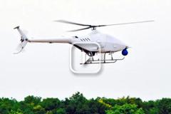 景德镇:我国首型高原型无人直升机成功首飞