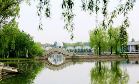 哈尔滨:未来七天晴雨相间