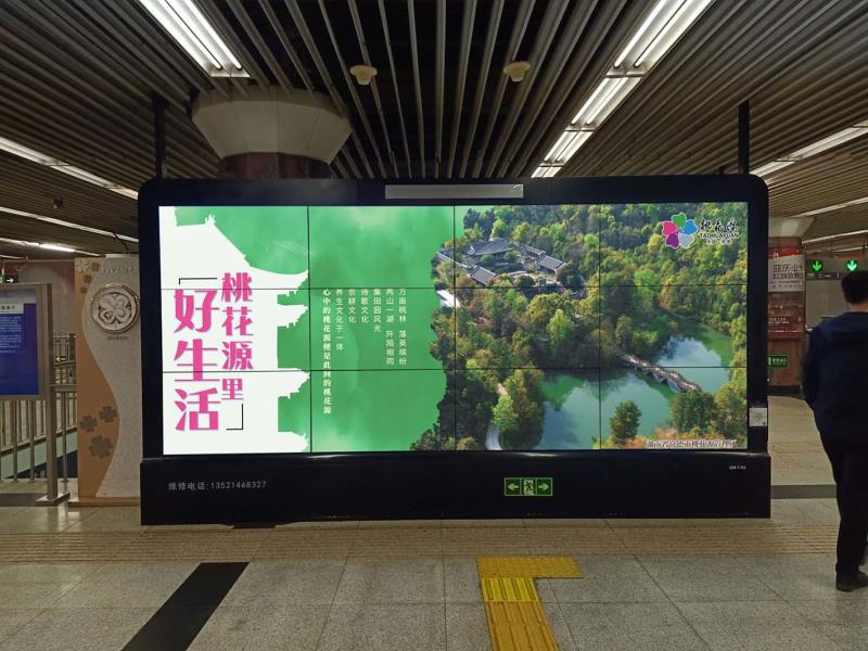 双喜盈门全国两会召开桃花源里好生活走进首都北京