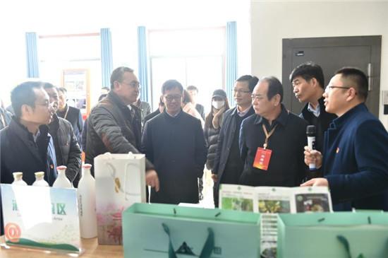 河南邓州:四议两公开,扶贫更精准