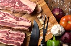陕西省猪肉市场价格近期回落 市场需求总体保持平稳