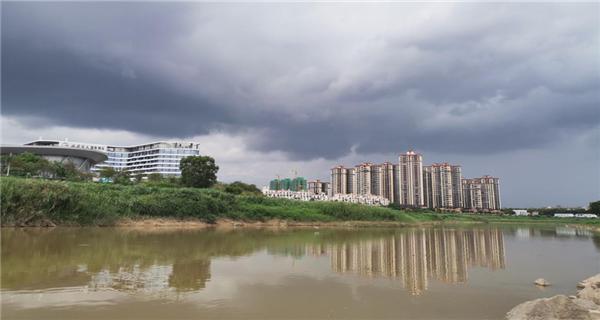 """惠州淡水河严控污水入河 污水就地处理实现资源化利用""""class="""