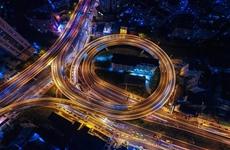 开展交通大数据融合共享 西安打造智慧交通标杆城市