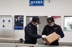 战疫情促复工 西安海关为进口防疫物资减免税款486.56万元