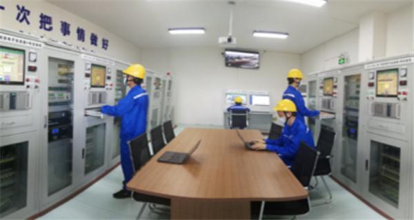 全球最大电子束处理工业废水项目在江门正式投运