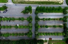 """西安市物业服务与停车服务收费标准拟""""一升一降"""""""