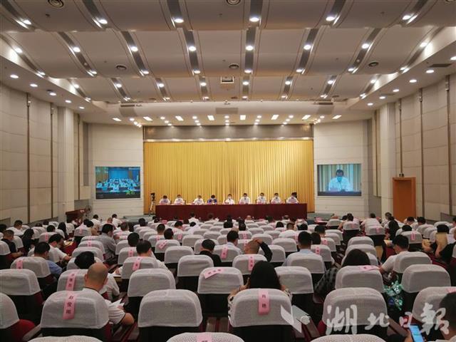 湖北2019gdp_2019年度湖北省地级城市人均GDP排名武汉市超14万元居全省第一