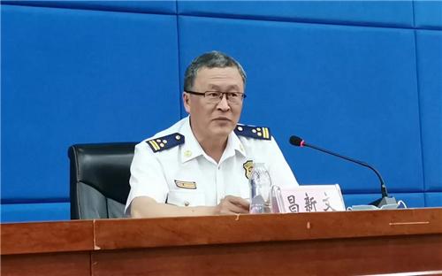 「」黑龙江具体化、本地化、制度化落实消防安全责任