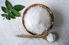 陕西省为两家食盐生产企业颁发首批食品生产许可证