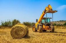 陕西农机总量快速增长 耕种收机械化水平达68.1%