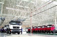 西安经济高质量发展 三大指标增速居副省级城市之首