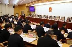 《汉中市大气污染防治条例》将于今年8月1日起施行