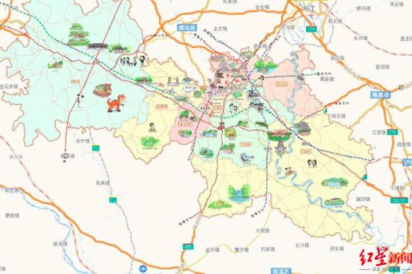 云南旅游:中国牛仔在美国西部及墨西哥的7日自驾游