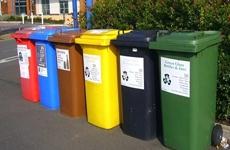 陕西省西安市生活垃圾分类管理条例将于明年施行