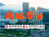 凤瞰深汕① 产业新城新风貌