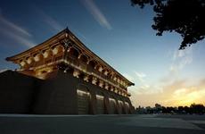 學習黨史不忘初心 中共西安歷史展覽館累計近百萬人次參觀