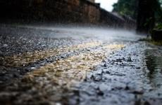 應對強降雨陜西榆林提前轉移907人 確保群眾安全