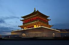 今年上半年陕西省供销社系统购销总额增长均超15%