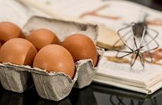 陜西省豬肉雞蛋價格回落 生豬平均每公斤35.93元