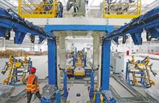 陜西省再建新能源汽車項目 年產值可達80億元利稅約10億元