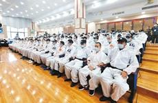 西安李梁、李博等48人涉黑社會性質組織犯罪一案公開宣判