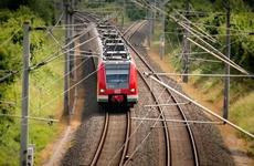 前7月陜西省鐵路運輸方式進出口額同比增長1.5倍