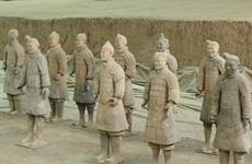 須至少提前一天預約門票 秦陵博物院調整游客接待量