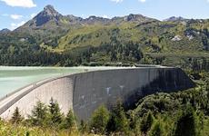 陜西省水利系統成功處置渭河一號洪水頂沖重大險情