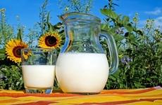 首單搭乘中歐班列長安號的跨境奶粉來了 直播可購買