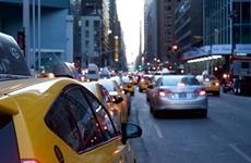 智慧出行 西安出租車智慧碼單日使用量突破40萬次