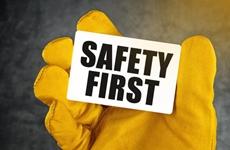 陜西通報安全生產執法情況 上半年停產停業整頓117家企業
