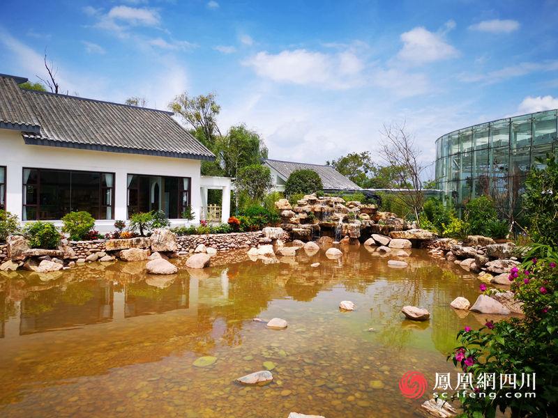 西昌兰花博物馆