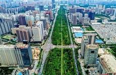 陜西省建立全國股轉系統(新三板)西北基地
