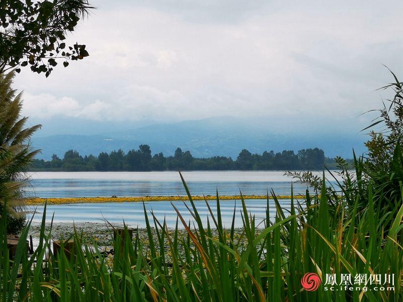西昌邛海湿地