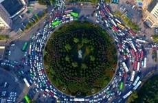 西安市將用三年時間多措并舉解決城市交通擁堵問題