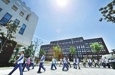 今年西安新建學校、新增學位居副省級城市第一